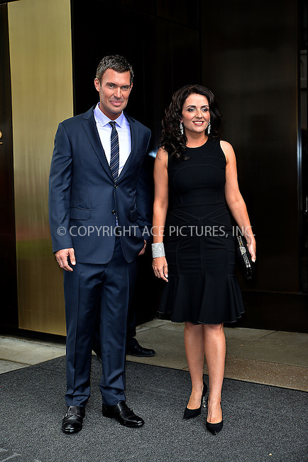 ACEPIXS.COM<br /> <br /> May 15 2014, New York City<br /> <br /> Jeff Lewis outside the Trump Soho hotel on May 15 2014 in New York City<br /> <br /> By Line: Curtis Means/ACE Pictures<br /> <br /> ACE Pictures, Inc.<br /> www.acepixs.com<br /> Email: info@acepixs.com<br /> Tel: 646 769 0430