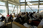 California: San Francisco. Cliff House Restaurant at Ocean Beach. Photo copyright Lee Foster. Photo #: 25-casanf75871