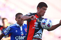 Clausura 2015 UChile vs Antofagasta