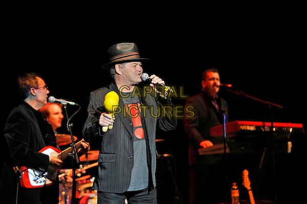 LONDON, ENGLAND - SEPTEMBER 4: Micky Dolenz of 'The Monkees' performing at Eventin Apollo on September 4, 2015 in London, England.<br /> CAP/MAR<br /> &copy; Martin Harris/Capital Pictures
