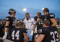 HSFB 2016: Vandegrift vs Permian Aug 26