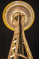 An Evening with the Space Needle