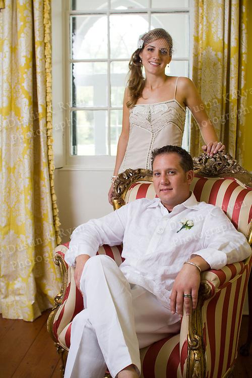 Sarah and Matt D&G wedding Lowndes Grove Charleston SC