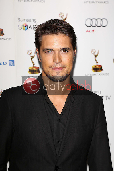 Diogo Morgado<br /> at the 65th Annual Emmy Awards Performers Nominee Reception, Pacific Design Center, West Hollywood, CA 09-20-13<br /> David Edwards/Dailyceleb.com 818-249-4998