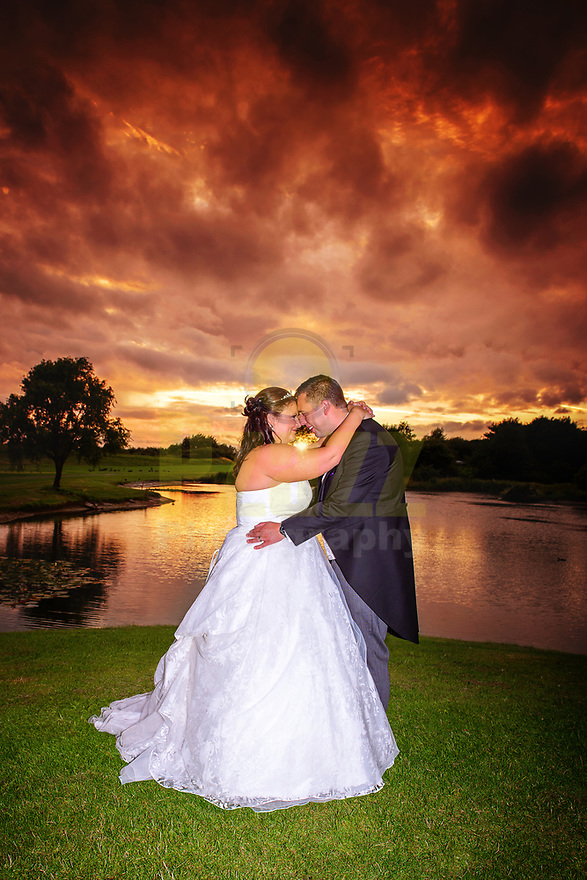 Wedding Photography at Mill Green Golf Club, Hertfordshire