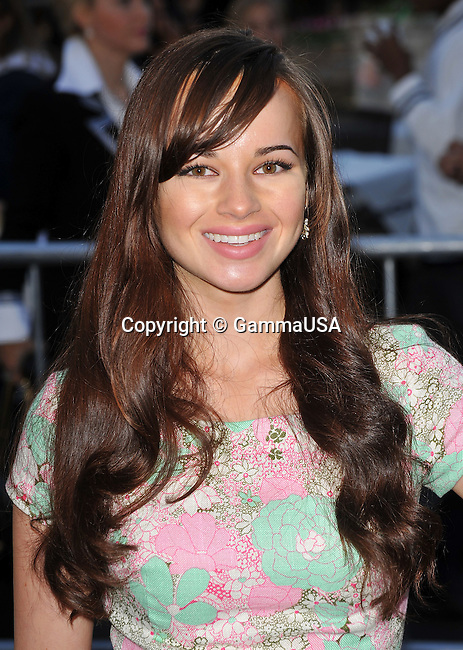 Ashley Rickards _57   -<br /> Perfect Game Premiere at the Grove Theatre In Los Angeles.