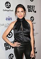 nov 08 Eva Longoria Foundation Dinner Gala arrivals