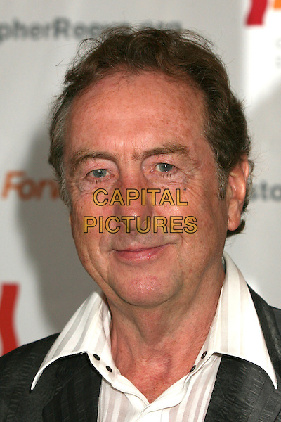 "ERIC IDLE .""Making Magic Happen"", 3rd Annual Gala for the Christopher and Dana Reeve Foundation at the Century Plaza Hotel, Century City, California, USA..June 6th, 2007.headshot portrait.CAP/ADM/BP.©Byron Purvis/AdMedia/Capital Pictures["