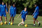 08.08.18 Rangers training: Scott Arfield
