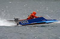 81-E   (Outboard Hydroplane)