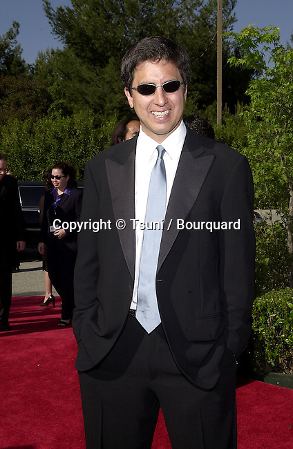 Ray Romano arriving  at The 15th Annual American Comedy Awards held at Universal Studios, Los Angeles, CA. Sunday, April 22, 2001. The show will be airing on Comedy Central on Wednesday, April 25th 8 P.M. (ET/PT)  © Tsuni          -            RomanoRay22.jpg