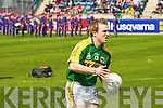 Darran O'Sullivan, Kerry v Derry, Allianz National Football League, Division 1 Final,  Parnell Park, Dublin. 27th April 2008.   Copyright Kerry's Eye 2008