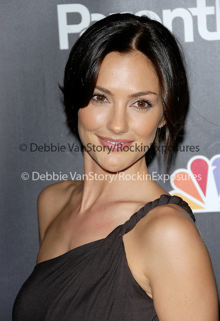 "Minka Kelly at the NBC Universal's ""Parenthood"" Premiere Screening held at The DGA in West Hollywood, California on February 22,2010                                                                   Copyright 2009  DVS / RockinExposures"