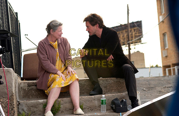 DIANNE WIEST & ROBERT DOWNEY JR..in A Guide to Recognizing Your Saints.*Editorial Use Only*.Ref: FB.www.capitalpictures.com.sales@capitalpictures.com.Supplied by Capital Pictures.