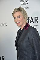 LOS ANGELES, CA. October 27, 2016: Jane Lynch at the 2016 amfAR Inspiration Gala at Milk Studios, Los Angeles.<br /> Picture: Paul Smith/Featureflash/SilverHub 0208 004 5359/ 07711 972644 Editors@silverhubmedia.com