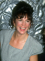 Mercedes Ruehl 1991<br /> Photo By John Barrett/PHOTOlink.net / MediaPunch