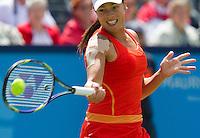 15-06-10, Tennis, Rosmalen, Unicef Open,   Ana Ivanovic
