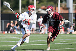 Chris Small (Chapman #16) AND Cote Perkins (LMU #9)