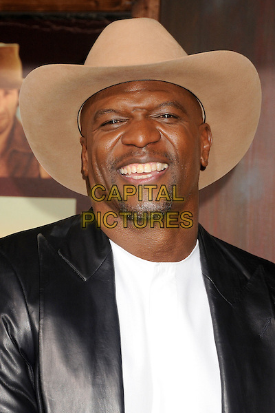 30 November 2015 - Universal City, California - Terry Crews. &quot;The Ridiculous 6&quot; Los Angeles Premiere held at the AMC Universal CityWalk Stadium 19. <br /> CAP/ADM/BP<br /> &copy;BP/ADM/Capital Pictures