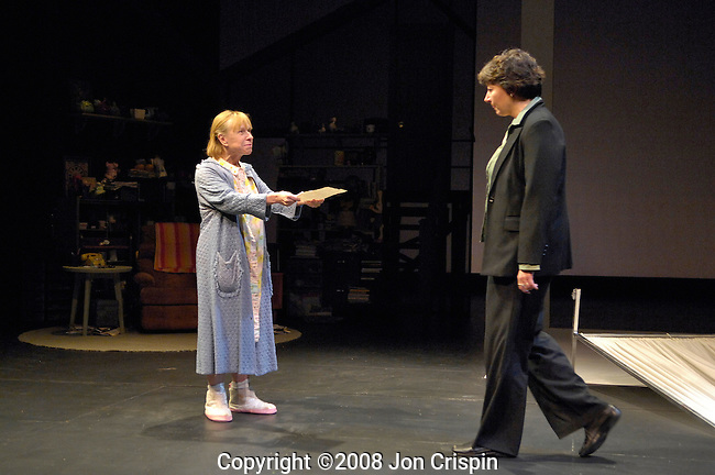"New Century Theatre production of ""Well"".© 2008 JON CRISPIN .Please Credit   Jon Crispin.Jon Crispin   PO Box 958   Amherst, MA 01004.413 256 6453.jonkcrispin@mac.com.ALL RIGHTS RESERVED"