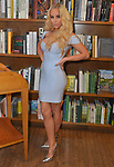 CORAL GABLES, FL - APRIL 10: Gigi Gorgeous poses for portrait after a Q&A and book signing to Promotes Her New Book 'He Said, She Said: Lessons, Stories, and Mistakes from My Transgender Journey' at Books and Books on April 10, 2019 in Coral Gables, Florida. ( Photo by Johnny Louis / jlnphotography.com )