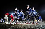 Uppsala 2014-11-15 Bandy Elitserien IK Sirius - IFK V&auml;nersborg :  <br /> Sirius Patrik Johansson med lagkamrater deppar efter matchen mellan IK Sirius och IFK V&auml;nersborg <br /> (Foto: Kenta J&ouml;nsson) Nyckelord:  Bandy Elitserien Uppsala Studenternas IP IK Sirius IKS IFK V&auml;nersborg  depp besviken besvikelse sorg ledsen deppig nedst&auml;md uppgiven sad disappointment disappointed dejected