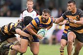 180324 Counties Manukau Club Rugby - Patumahoe vs Bombay