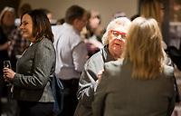 January MPI Meeting Minneapolis event photos