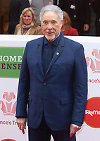 Tom Jones at the Princes Trust &amp; TKMaxx &amp; Homesense Awards 2018, London Palladium, London UK on March 6th 2018<br /> CAP/ROS<br /> &copy;ROS/Capital Pictures