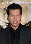 "LOS ANGELES, CA. - February 24: Jon Seda arrives to HBO's premiere of ""The Pacific"" at Grauman's Chinese Theatre on February 24, 2010 in Los Angeles, California."