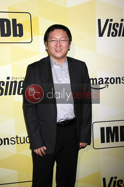 Masi Oka<br /> at the IMDb 25th Anniversary Party, Sunset Tower, West Hollywood, CA 10-15-15<br /> David Edwards/DailyCeleb.com 818-249-4998