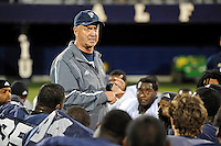FIU Football Open Scrimmage (3/29/13)