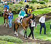 She Be Classy before The Winter Melody Stakes at Delaware Park on 5/12/12