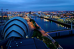 River Clyde, Glasgow