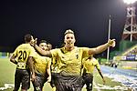 Alianza Petrolera venció como local 2-1 a Atlético Bucaramanga. Fecha 1 Liga Águila II-2017.