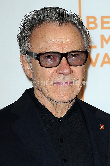 WWW.ACEPIXS.COM . . . . . ....April 28 2010, New York City....Actor Harvey Keitel arriving at the 'Ondine' premiere during the 9th Annual Tribeca Film Festival at the Tribeca Performing Arts Center on April 28, 2010 in New York City....April 28 2010, New York City....Please byline: KRISTIN CALLAHAN - ACEPIXS.COM.. . . . . . ..Ace Pictures, Inc:  ..(212) 243-8787 or (646) 679 0430..e-mail: picturedesk@acepixs.com..web: http://www.acepixs.com