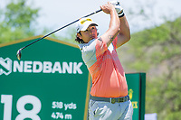 Gavin Green (MAL) during the first round at the Nedbank Golf Challenge hosted by Gary Player,  Gary Player country Club, Sun City, Rustenburg, South Africa. 14/11/2019 <br /> Picture: Golffile | Tyrone Winfield<br /> <br /> <br /> All photo usage must carry mandatory copyright credit (© Golffile | Tyrone Winfield)