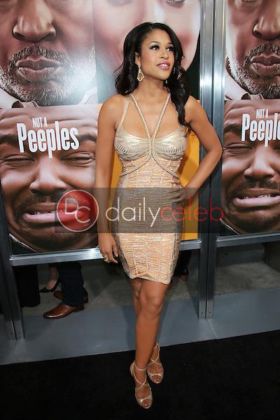 "Kali Hawk<br /> at the ""Peeples"" World Premiere, Arclight, Hollywood, CA 05-08-13<br /> David Edwards/Dailyceleb.com 818-249-4998"