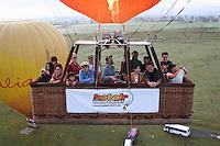 20131114  November14 Hot Air Balloon Gold Coast