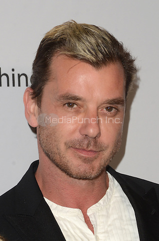LOS ANGELES, CA - DECEMBER 07: Gavin Rossdale at the 4th Annual Wishing Well Winter Gala on December 07, 2016 in Los Angeles, California. Credit: David Edwards/MediaPunch