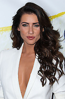 "WEST HOLLYWOOD, CA - NOVEMBER 13: Jacqueline MacInnes Wood at the ""Stand Up For Gus"" Benefit held at Bootsy Bellows on November 13, 2013 in West Hollywood, California. (Photo by Xavier Collin/Celebrity Monitor)"