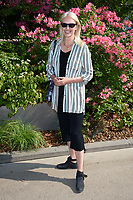 Anneka Rice at the Chelsea Flower Show 2018, London, UK. <br /> 21 May  2018<br /> Picture: Steve Vas/Featureflash/SilverHub 0208 004 5359 sales@silverhubmedia.com
