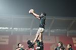 Mike Kearney.RaboDirect Pro12.Scarlets v Connacht.02.03.12.©STEVE POPE