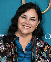 "13 February 2020 - Los Angeles, California - Diana Gabaldon. ""Outlander"" Season 5 Los Angeles Premiere held at the Hollywood Palladium. Photo Credit: Birdie Thompson/AdMedia /MediaPunch"