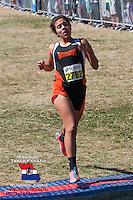 Victoria Rico, Ritenour-16th
