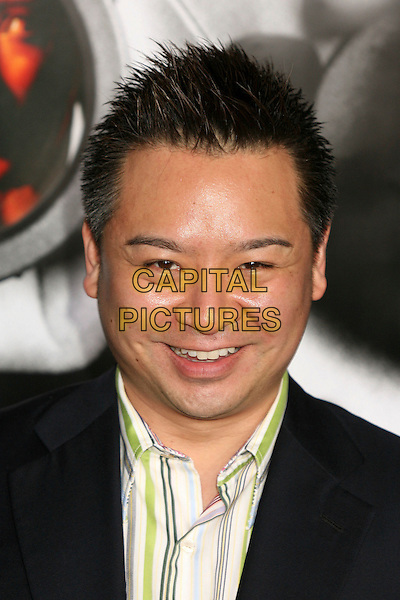 "REX LEE.""Disturbia"" Los Angeles Premiere at Grauman's Chinese Theatre, Hollywood, California, USA..April 4th, 2007.headshot portrait .CAP/ADM/BP.©Byron Purvis/AdMedia/Capital Pictures"