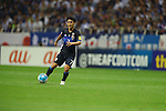 Ryota Oshima (JPN),<br /> SEPTEMBER 1, 2016 - Football / Soccer :<br /> FIFA World Cup Russia 2018 Asian Qualifiers Final Round Group B match between Japan 1-2 United Arab Emirates at Saitama Stadium 2002 in Saitama, Japan. (Photo by Kenzaburo Matsuoka/AFLO)