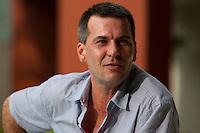 Jean-François Deluchey.<br /> Belém, Pará, Brasil.<br /> Foto Paulo Santos<br /> 12/04/2014