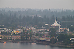 Smoky Milwaukie