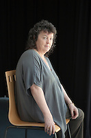 2012 Carol Ann Duffy, poet english